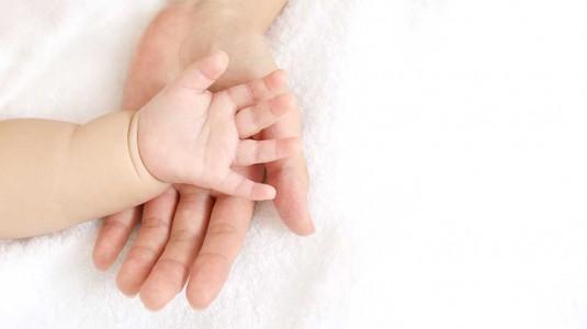 Mengenal Pertumbuhan Tangan si Kecil