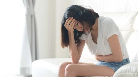 Keguguran yang Bisa Mengancam Kehamilanku