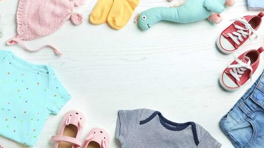 Cuci Perlengkapan Bayi Sebelum Digunakan