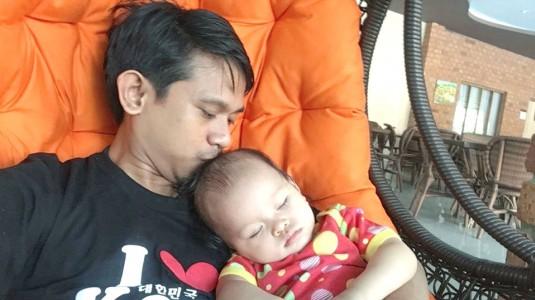 Membangun Ikatan Ayah Dan Anak Meski Terpisah Jarak