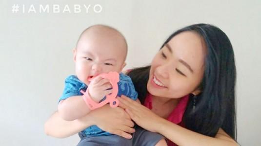 Mengapa Saya Memilih Babyologist?
