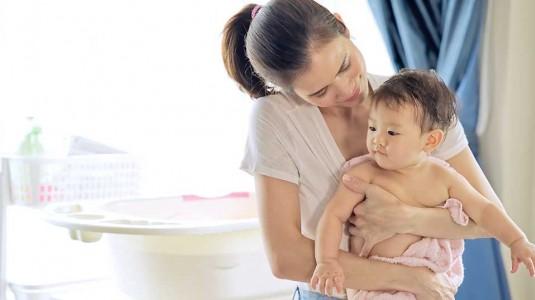 Tetap Aktif dan Produktif Menjadi Full Time Mom