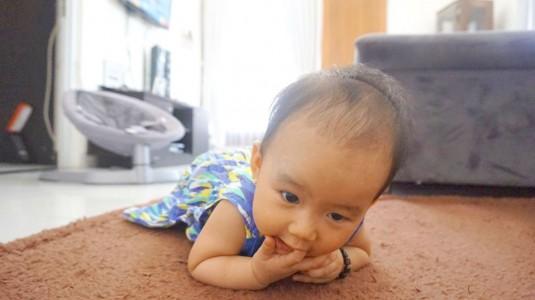 Pentingnya Pemilihan Botol Susu untuk Tidur Bayi yang Lebih Nyenyak