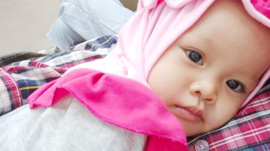 Separation Anxiety, Ketika Bayi Ingin Selalu Dekat Ibunya