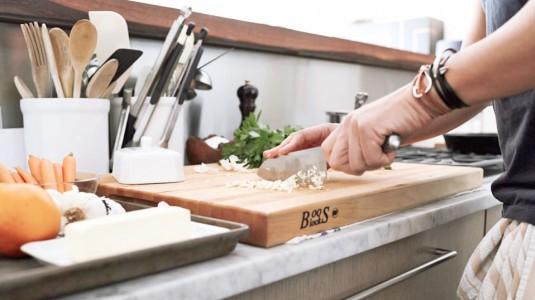 Cara Menyiapkan Makanan itu Mempengaruhi Kesehatan