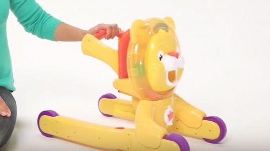 Pentingnya Permainan yang Melatih Motorik Untuk si Kecil