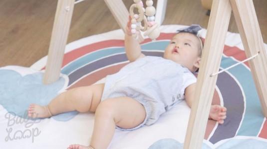 Pentingnya Playmat untuk Alas Bermain si Kecil