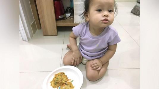 Tips Memanage Emosi Ibu Ketika Si Kecil GTM