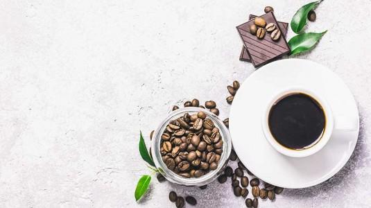 I Like Coffee, Do You Like Coffee?