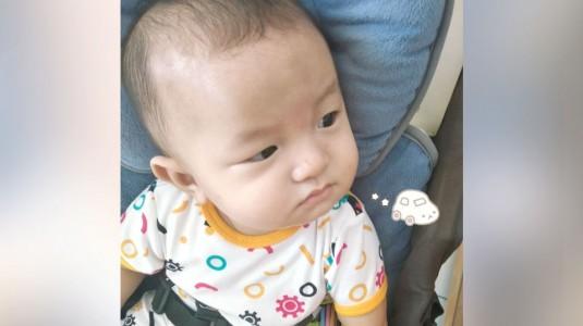 One Day Trip with Baby: Ketika Melakukan Perjalanan Darat Selama 6 Jam