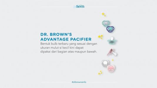 Dr. Brown's Advantage Pacifier