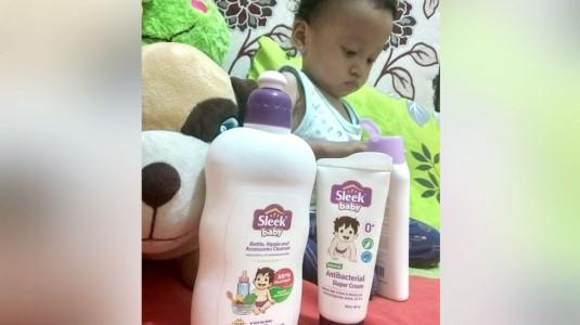 Sleek Baby Untuk Melindungi Anak pada 1000 Hari Pertamanya