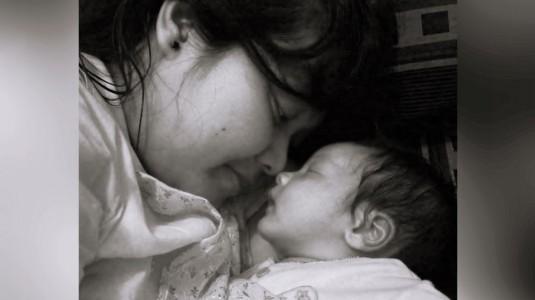 Tips Menyapih ala Mama Dastan
