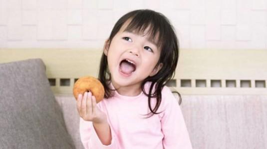 Tips Booster Berat Badan Anak ala Mom Rae
