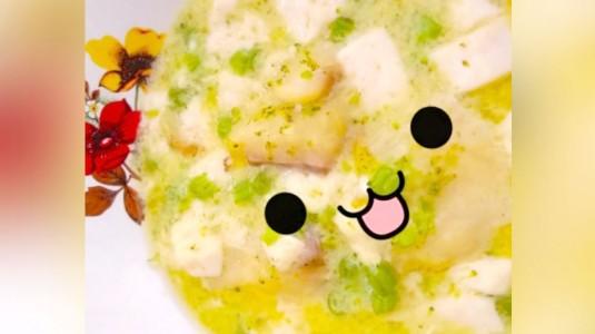 Resep Ikan Dori Saus Krim Keju