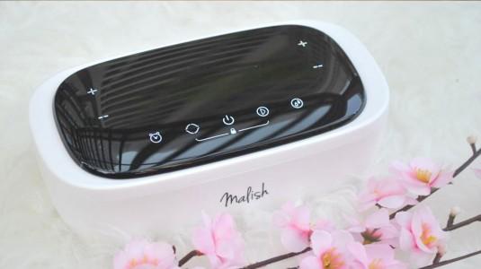 Review All New Mirella by Mom Malish