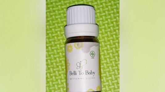 Tingkatkan Daya Tahan Tubuh si Kecil dengan Immune Booster dari Belli To Baby