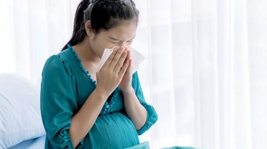 Unusual Habits in Pregnancy PART II