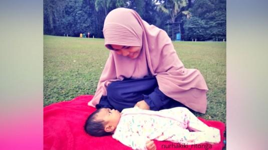 Baby Brain Membuatku Ekstra Menghafal Diwaktu Hamil