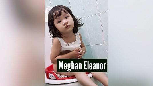 Tips Berhasil Meghan untuk Bilang Saat Mau BAB