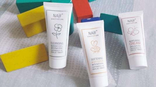 Jaga Kulit si Kecil dengan Skincare yang Tepat Saat Kemarau
