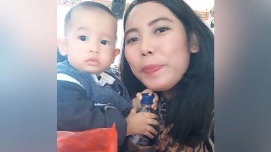 Baby Brain Cukup Fatal Bagiku