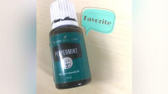 Peppermint : Teman Siaga di Masa Kehamilan