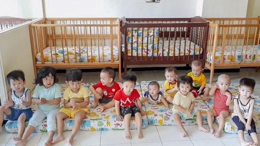 Tak Perlu Takut Menitipkan Anak di Daycare