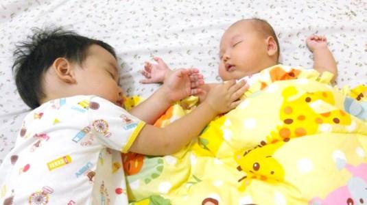 Cerita Syndrom Baby Blues yang Menimpa Suamiku