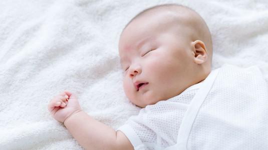 Bagaimana Cara Mencegah SIDS pada Bayi?