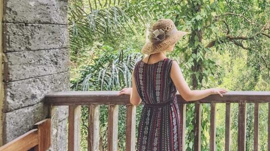 Rekomendasi Tempat Babymoon di Bali