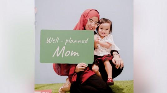 Membangun Keluarga yang Terencana