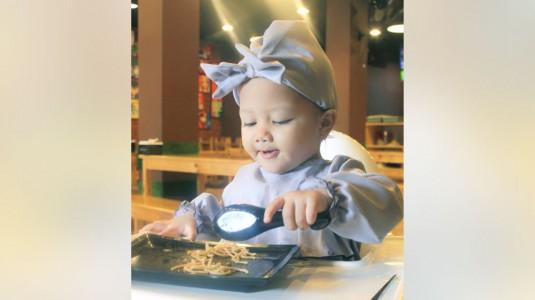 Tips Agar Anak Mau Habiskan Makanannya