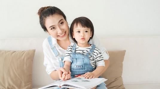 Membantu Anak Memupuk Kepercayaan Diri