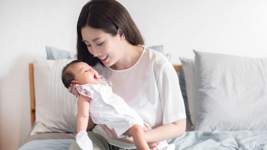 ASI Lancar dengan Hypno-Breastfeeding