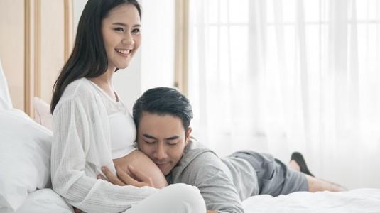 Mama Lagi Hamil? Apa Ya Hal Wajib yang Harus Papa Lakukan?