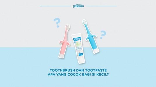 Ajarkan si Kecil Menjaga Kebersihan Mulutnya Sejak Dini