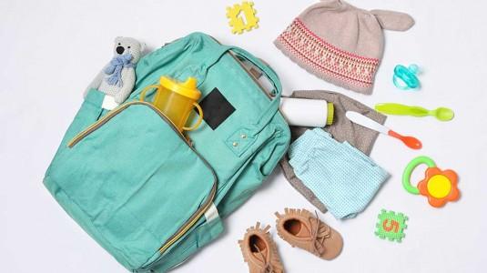 Hemat Belanja Kebutuhan Bayi Baru Lahir