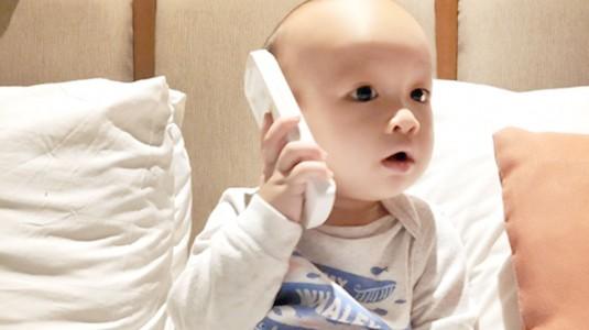 Dampak Gawai/Gadget untuk Perkembangan Anak