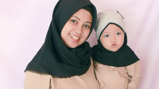 Babyologist Membantuku Tetap Produktif Meski Hanya IRT