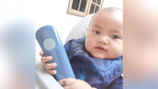 Review Produk Babyqlo ala Kamayel