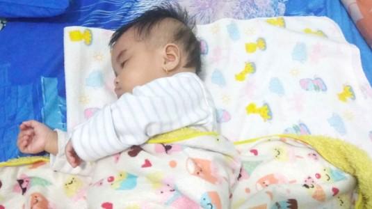 Manfaat Air Humidifer untuk Anak yang Tidur di Ruangan ber-AC