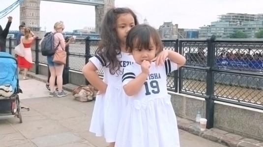 Drama Threenager Anak Usia 3 Tahun & Cara Mengatasinya