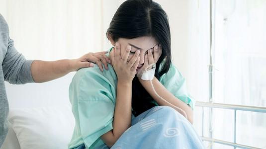 Keguguran pada Usia Kehamilan 8 Minggu