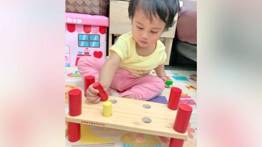 Memilih Mainan yang Sesuai untuk Anak