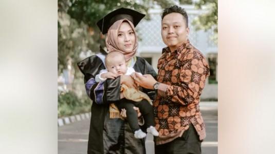 My Pregnancy Story: Meraih Magister Bersama Buah Hati Tercinta