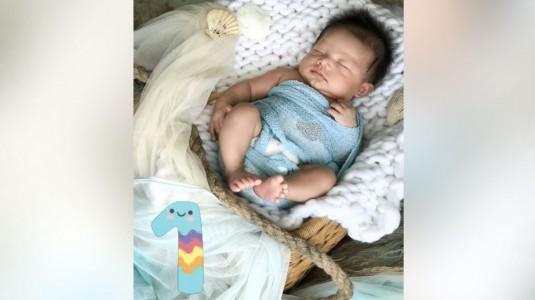 Perjuanganku Melewati Baby Blues