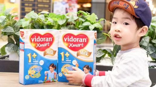 Mengenal Nutrisi yang Penting untuk Tumbuh Kembang si Kecil