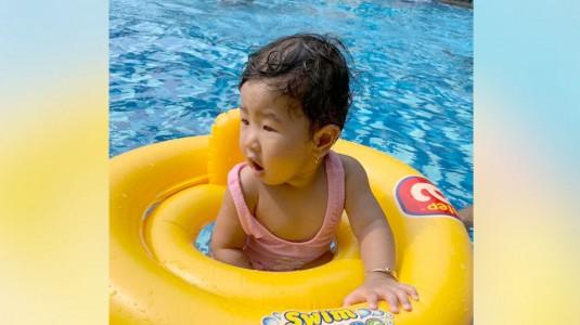 Sharing Tentang Feel The Joy of Swimming