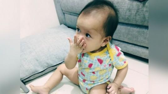 Berapa Sih Porsi Makan Anak 1 Tahun?